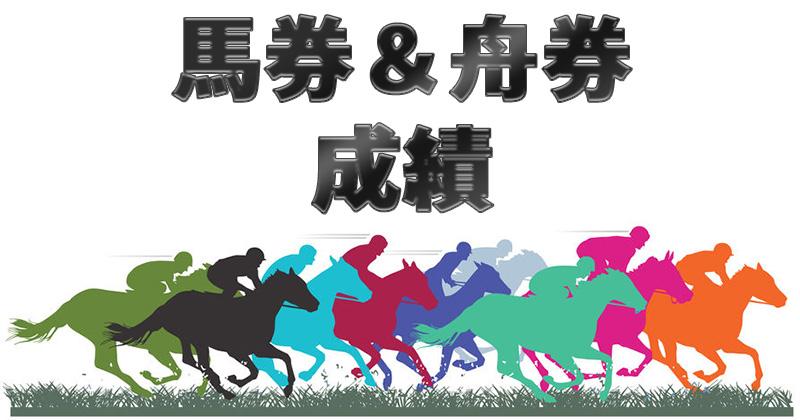 2020年の公営ギャンブル収支成績 | 馬々の黄昏的日記